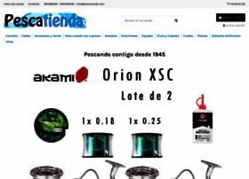 pescatienda.com