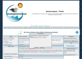 pescauruguay.foroactivo.net