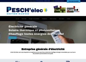 pesch-elec.fr