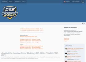 pesgalaxy.com