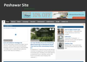 peshawarsite.com