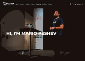peshev.net