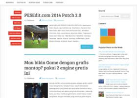 pesidn.blogspot.com