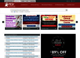 pesihealthcare.com