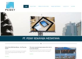 pesky.co.id
