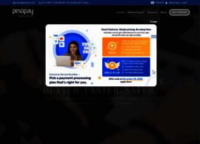 pesopay.com