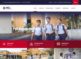 pespublicschool.com