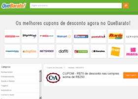 pesquisa.quebarato.com.br