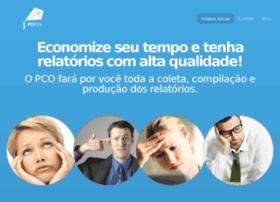 pesquisadeclimaorganizacional.com