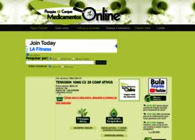 pesquisemedicamentos.com.br