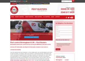 pest-busters.co.uk