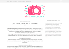 pestaphotobooth.com