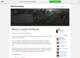 pestcemetery.com