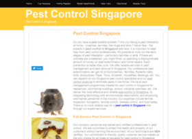 pestcontrol.insingaporelocal.com