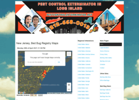 pestcontrolexterminator.net