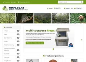 pestcontrolresearch.com
