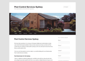 pestcontrolservicessydney.com.au