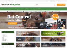 pestcontrolsupplies.co.uk