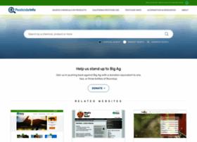 pesticideinfo.org