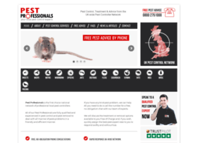pestprofessionals.co.uk