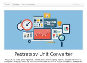 pestretsov.ru