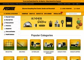pestrol.com.au