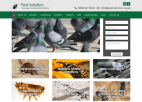 pestsolution.co.uk