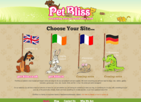 pet-bliss.com