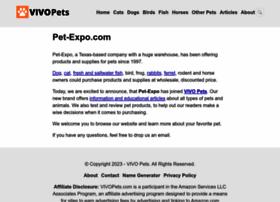 pet-expo.com