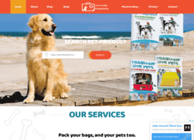 pet-friendlyaccommodation.com.au