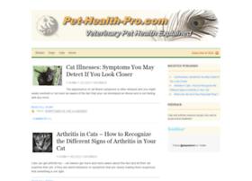 pet-health-pro.com