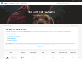 pet-health.knoji.com