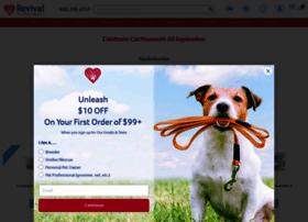 pet-healthcare.revivalanimal.com