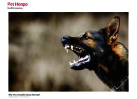 pet-honpo.com