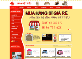 pet-house.com.vn