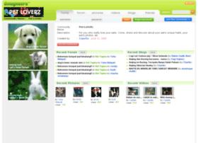 pet-loverz.dinogroups.com