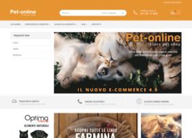 pet-online.it
