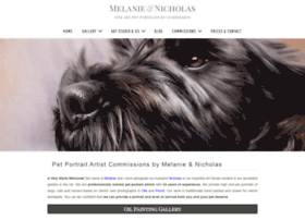 pet-portraitartist.com