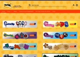 pet-tags.com