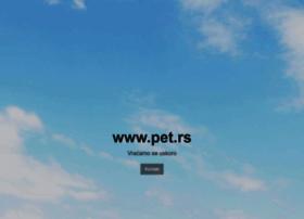 pet.rs