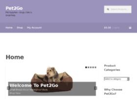 pet2go.co.uk