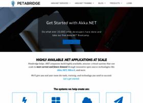 petabridge.com