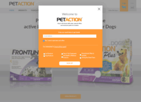 petactionplus.com