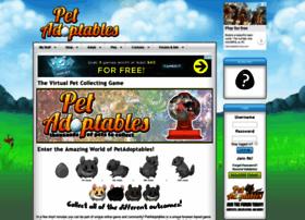 petadoptables.com