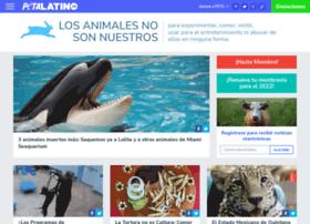 petaenespanol.com