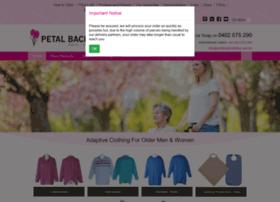 petalbackclothing.com.au