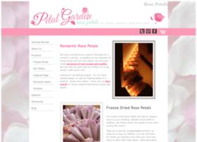 petalgarden.com