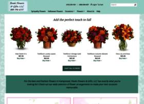 petalsflowers.com