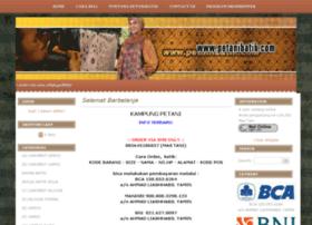 petanibatik.com