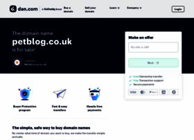 petblog.co.uk